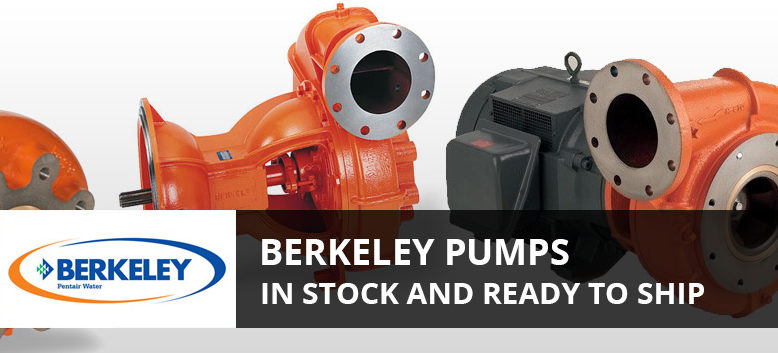 Berkley-Pumps