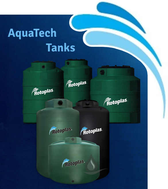 Rotoplas Storage Tanks