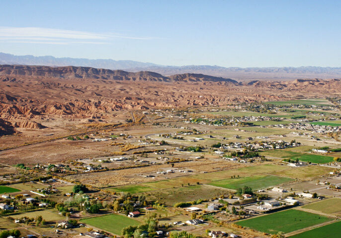 Moapa Valley, NV