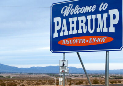 Pahrump, NV